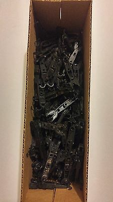 O Scale Group of Coupler Arms w/o Knucklers