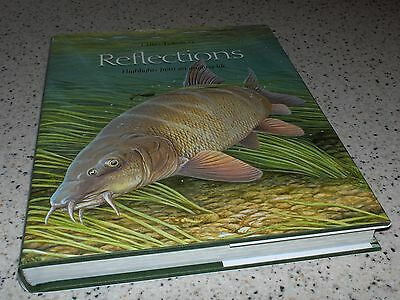 Fishing Book. *New* First Edition, Hardback. Fishing & Carp Books.