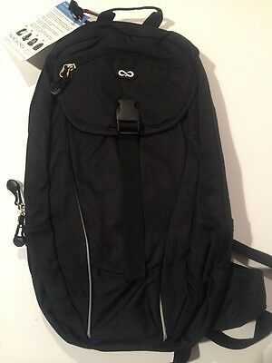 New Moog EnteraLite Infinity Enteral Pump Backpack Black