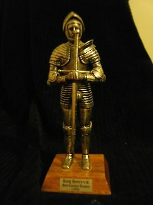 Westair Reproduction HENRY VIII FOOT COMBAT ARMOUR C. 1520 MIB