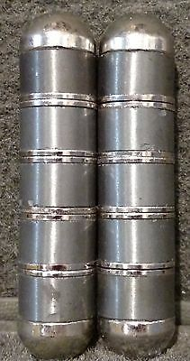 Ferrimax Banded Magnets 2 Pack Cow Calf Cattle Dairy Hardware Lot of 2
