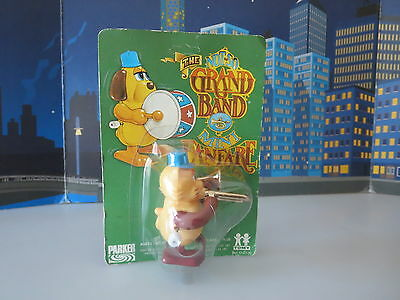 Tomy Wind Up Toy The Not So Grand Band Trombone Player Carded