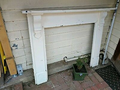 old fireplace mantle mantel victorian