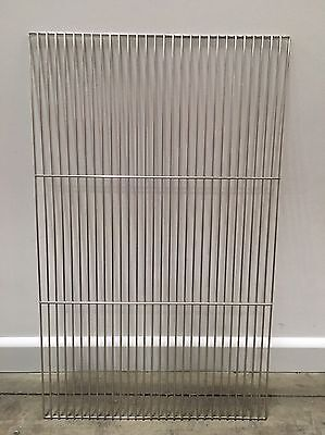 Stainless Steel Bbq Grill Grids Net