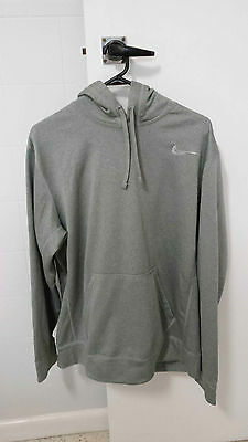 Nike Hooded Top - Size: L