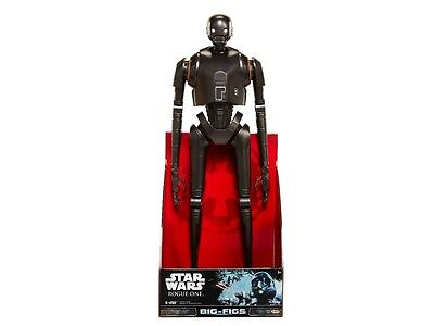Figurine Star Wars Rogue One - Seal Droid K-2SO 50cm