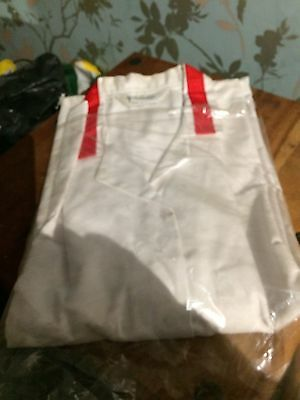 Lab coat/ overall size M