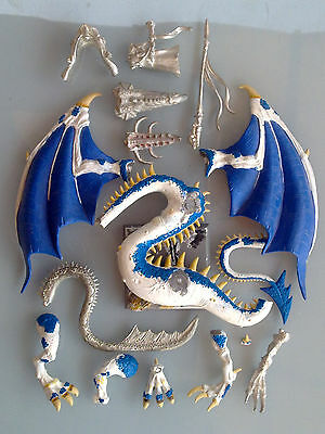 High Elves - Prince Imrik Lord of the Dragons Metal Classic EH01