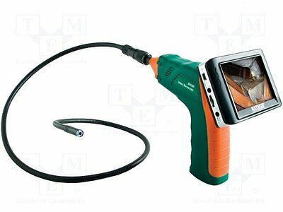 """1 pc Inspection camera; Display: LCD 3,5"""" (320x240); Cable len:0.9m"""