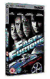 Fast and Furious  Sony PSP UMD Video Movie - New and Sealed