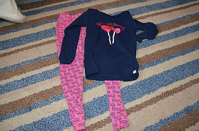 Girls GP PJ's 4 years