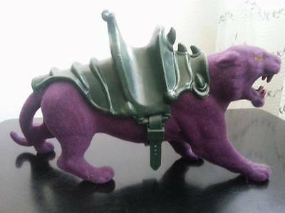 Masters Of the Universe Vintage Panthor Mattel 1981