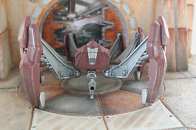 CRAB DROID Star Wars Revenge Of The Sith Collection 2005