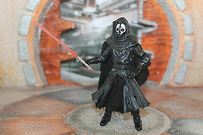 Darth Nihilus Star Wars The 30Th Anniversary Collection 2007