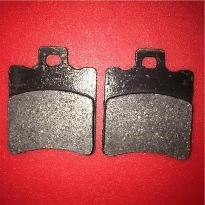 Piaggio Nrg Mc3 Air Cooled Newfren Kevlar Front Disc Pads-Part No Vs18330