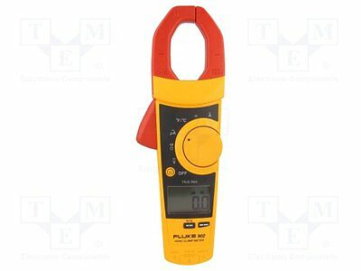 1 pc AC/DC digital clamp meter; ¨cable:30mm; LCD, with a backlit