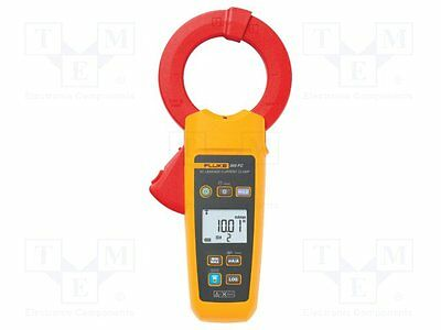 1 pc AC digital clamp meter; ¨cable:61mm; LCD (3300), with a backlit