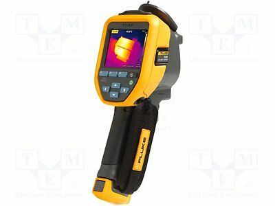 "1 pc Infrared camera; Display: LCD 3,5"" (320x240); 160x120; -20÷350°C"