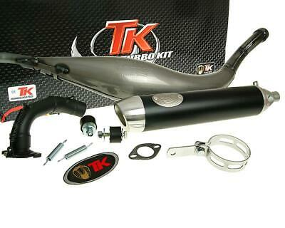 Auspuff TURBO KIT Quad / ATV 2T - Kymco MXU 50