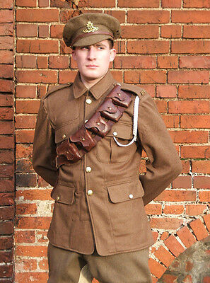 First World War Other Ranks' High Quality Reproduction Service Dress Jacket, WW1