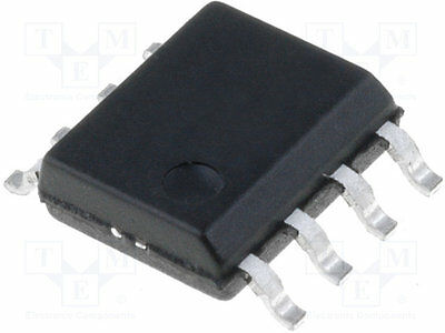 1 pc Driver; external MOSFET, PWM dimming, linear dimming; 12÷450V