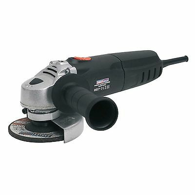 Sealey SG101 Heavy Duty Electrical Angle Grinding/Grinder 100mm 600W/230V New