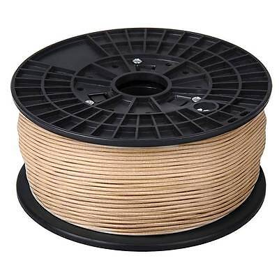 Original Colido Wood PLA 1.75mm 3D Printer Filament Spool - 1kg (LFD013Y)
