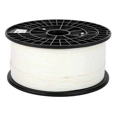 Original Colido White PLA 1.75mm Flexible 3D Printer Filament Spool 1kg LFD019W