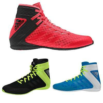 Adidas Boxing Speedex 16.1 Boxing Boots - All Colours
