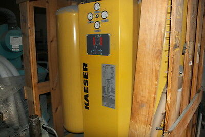 air dryer regenerative desiccant kaeser