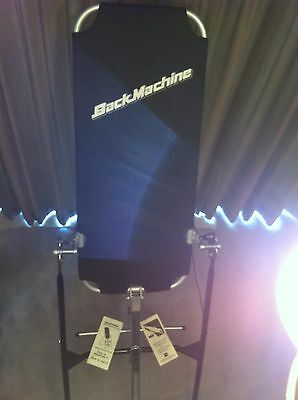 Inversion Table For Back Therapy by Backswing corp