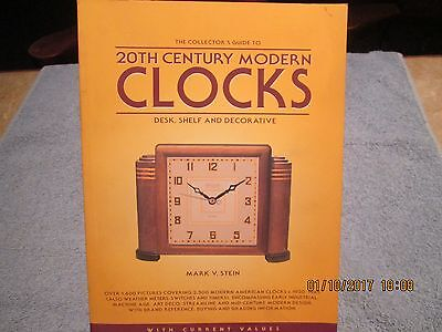 Collectors Guide To Clocks