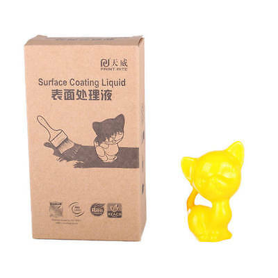 Print-Rite / CoLiDo Yellow 3D Printed Surface Coating Liquid - 50ml (LFD022Y)