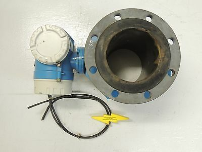 Endress+Hauser Promag W, 50W1F-UL0A1RA0BAAW, USED