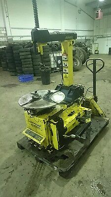 Dunlop Tyre Machine *spares or repair*