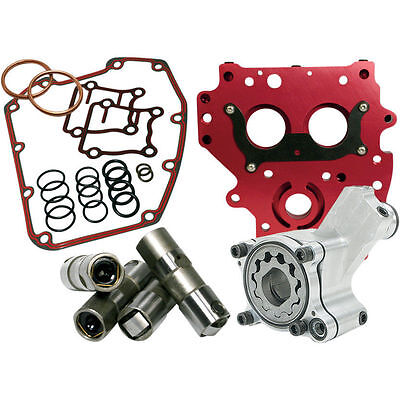 Feuling Hp+ Oil System Performance Pack For 1999-2006 Twin Cam Harley Gear Drive