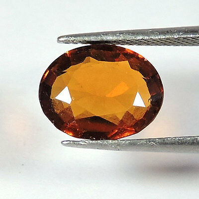 4.05Cts AAA+ QULITY ATTRACTIVE!! 100% NATURAL AXINITE OVAL CUT LOOSE GEMSTONES