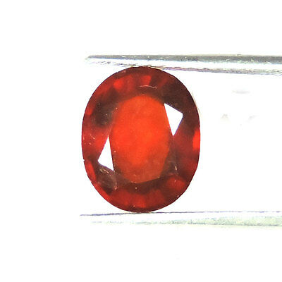 4.95Cts Attractive! Earth Mined 100% Natural Axinite Oval Cut Loose Gemstones