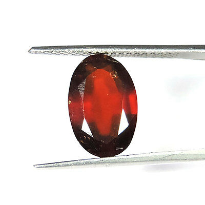 6.20Cts Attractive! Earth Mined 100% Natural Axinite Oval Cut Loose Gemstones