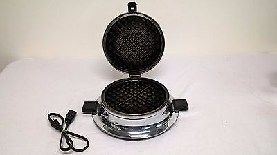 Vintage Royal Rochester Robeson Waffle Iron Cat. 12360