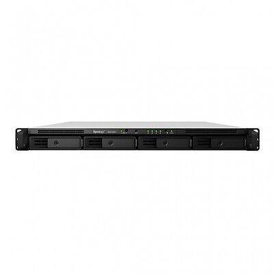 Synology RackStation RS815+ RS815+