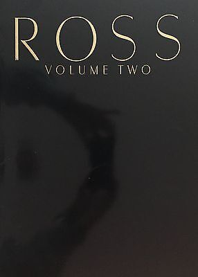 Diana Ross - Volume Two / Tour Book 1981