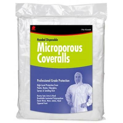 Buffalo Industries Extra Large Microporous Coveralls 68255