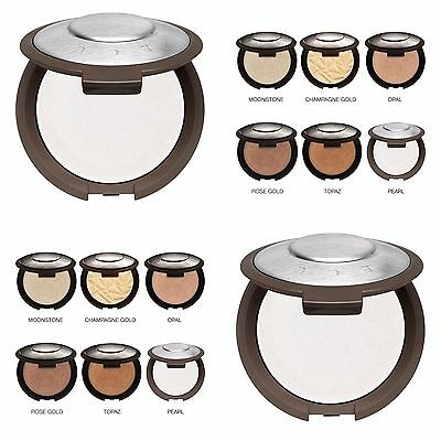 BECCA Shimmering Skin Highlighter Perfector Pressed - Pearl