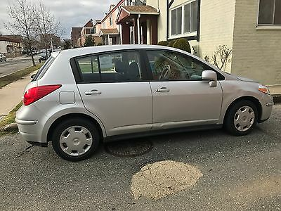 2008 Nissan Versa 1.8 S Sedan 2008 Nissan Versa 1.8L Hatch - Flawless Condition - Low Miles - Private Owner