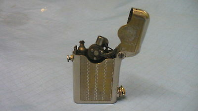 THORENS  Single Claw Lighter 1920s good used condition rare model