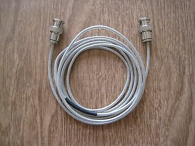 Tektronic 50 Ohm Coaxial Cable 012-0113-00