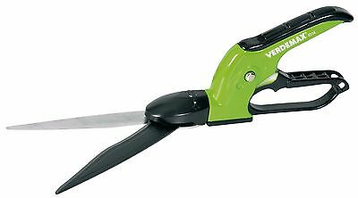 360 Rotating Head Hand Grass Shear, Hedge Shear, Grass Clipper, Topiary Clippers