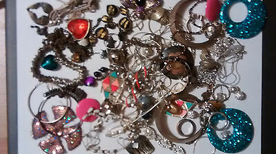 Jewellery & Sequinned  bits & pieces for Arts & Crafts