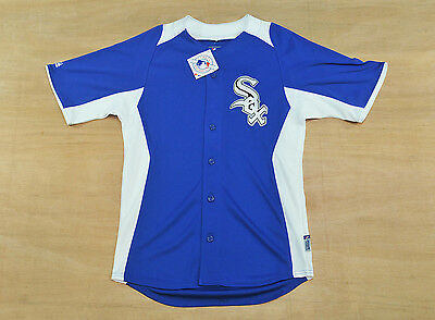 Chicago White Sox - Size S - Majestic Cool Base MLB Baseball Jersey - New & Tags